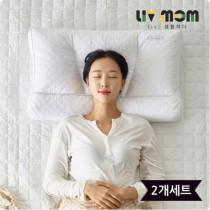 달콤 모찌 라텍스 경추 베개